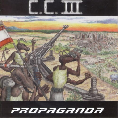 Chaos Code — Propaganda