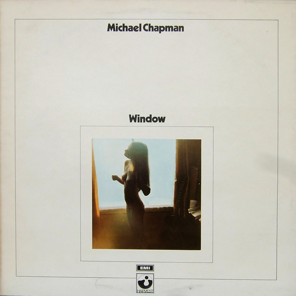 Michael Chapman — Window