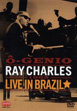 Ray Charles — Ô Genio Live in Brazil