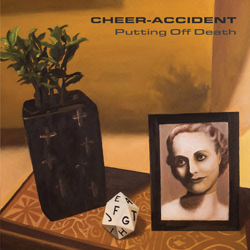 Cheer-Accident — Putting off Death