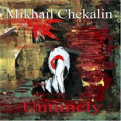 Untimely Cover art