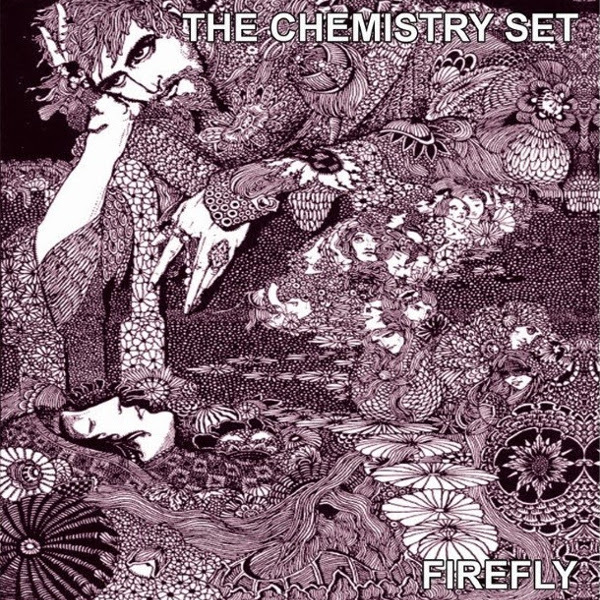 The Chemistry Set — Firefly