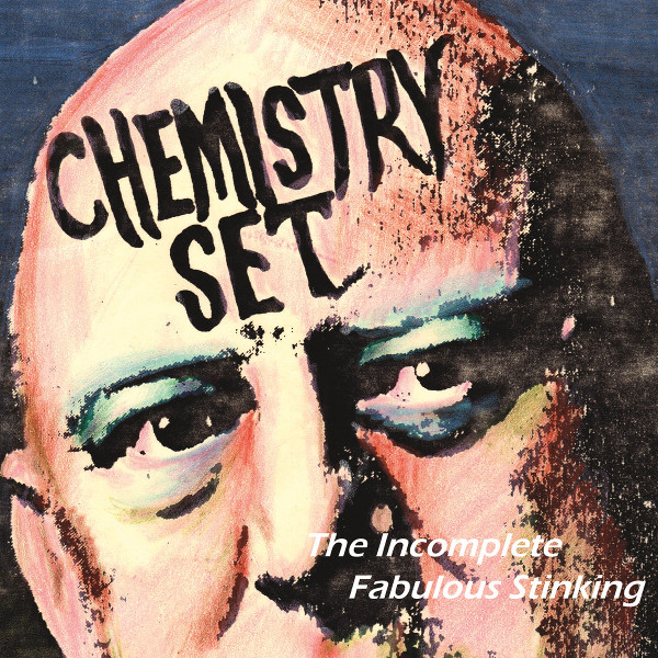 The Incomplete Fabulous Stinking Cover art