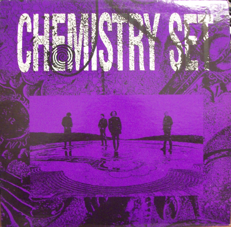 Chemistry Set — Chemistry Set
