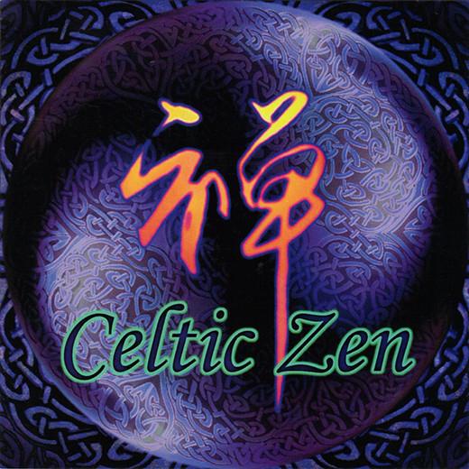 Levi Chen — Celtic Zen