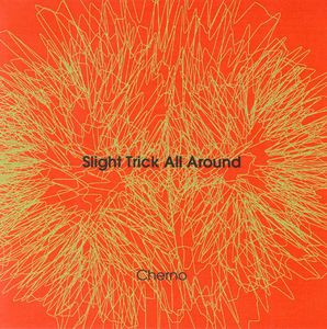 Slight Trick All Around Cover art