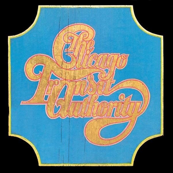 Chicago Transit Authority Cover art