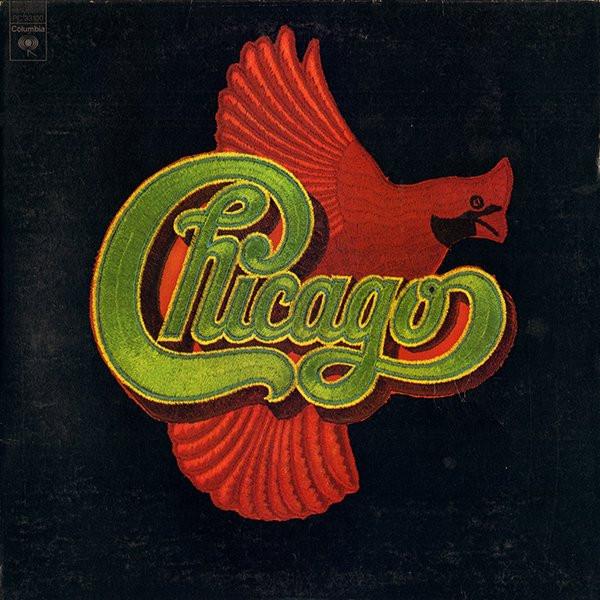 Chicago — Chicago VIII