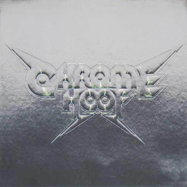 Chrome Hoof — Pre-Emptive False Rapture