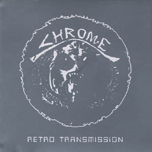 Chrome — Retro Transmission