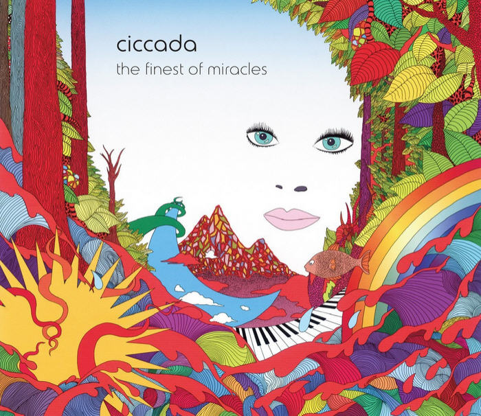 Ciccada — The Finest of Miracles