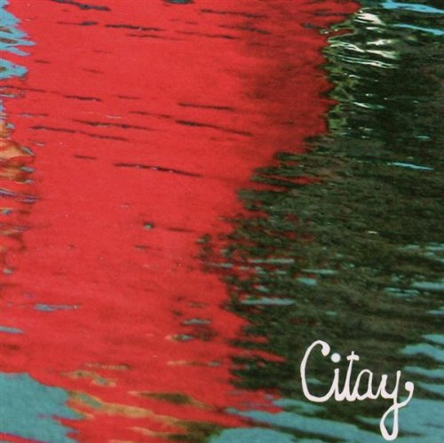 Citay Cover art