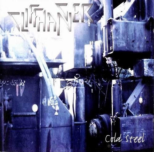 Cliffhanger — Cold Steel