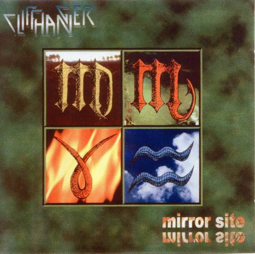 Cliffhanger — Mirror Site