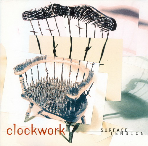 Clockwork — Surface Tension