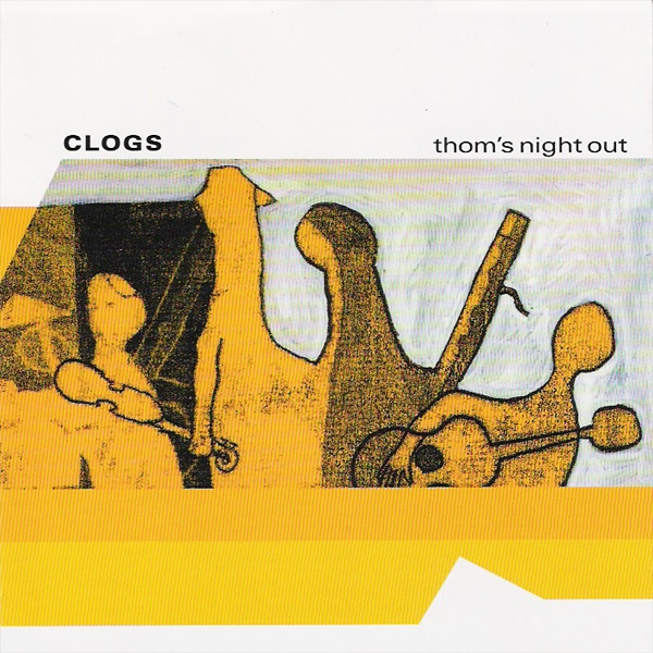 Clogs — Thom's Night Out