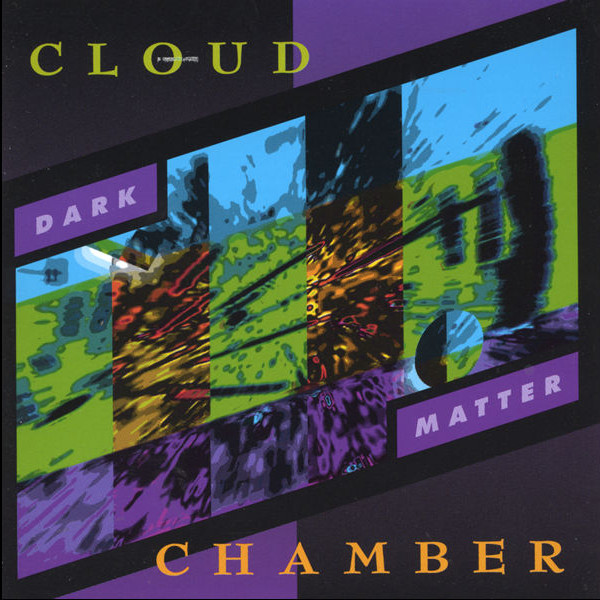 Cloud Chamber — Dark Matter