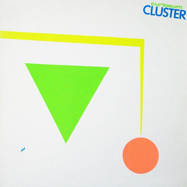 Cluster — Curiosum