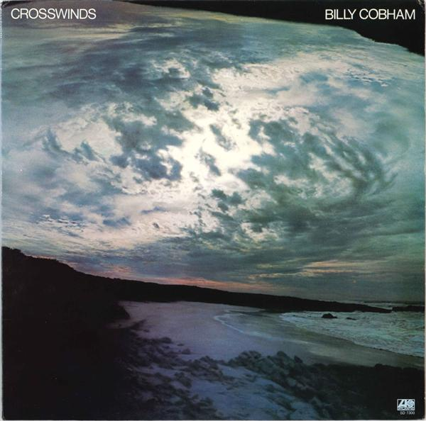 Billy Cobham — Crosswinds