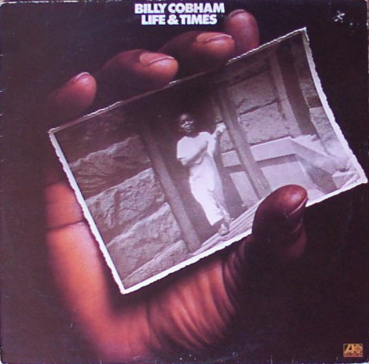 Billy Cobham — Life and Times