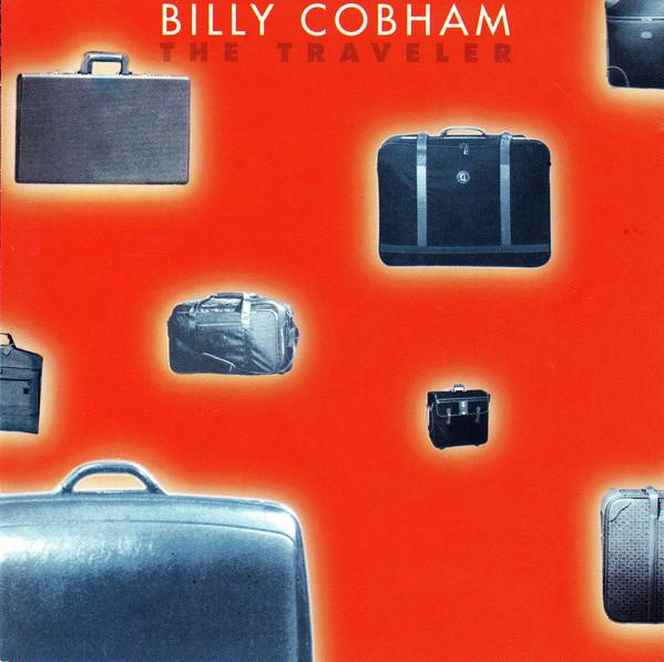 Billy Cobham — The Traveler