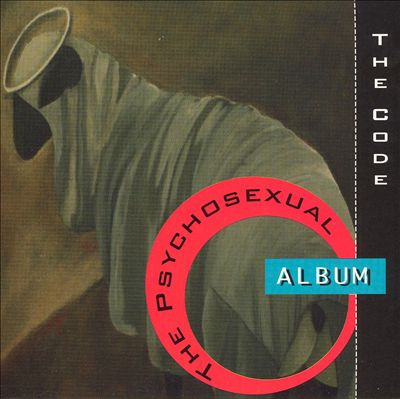 The Psychosexual Album Cover art