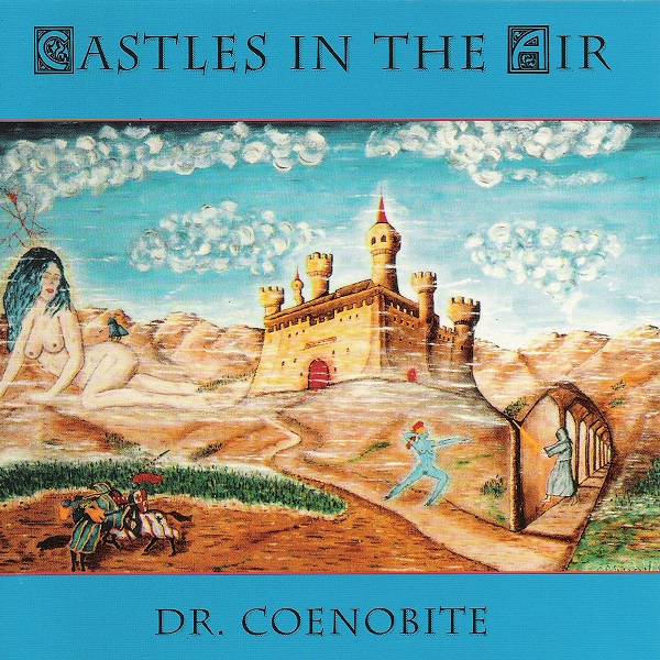 Castles in the Air Cover art
