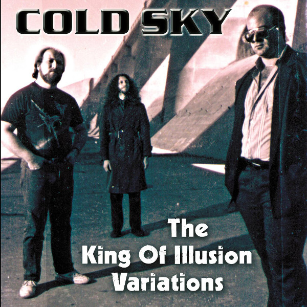 Cold Sky — The King of Illusion Variations