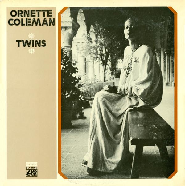 Ornette Coleman — Twins