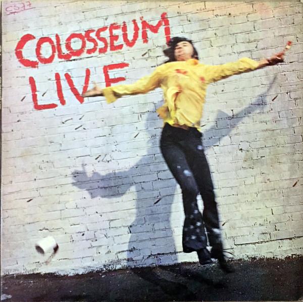 Colosseum — Colosseum Live