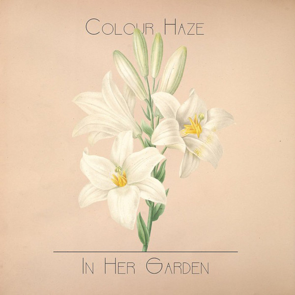 Colour Haze — In Her Garden