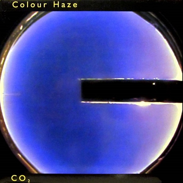 Colour Haze — CO2