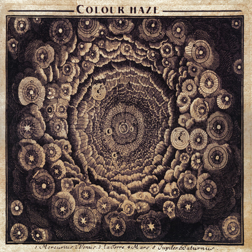Colour Haze — Colour Haze