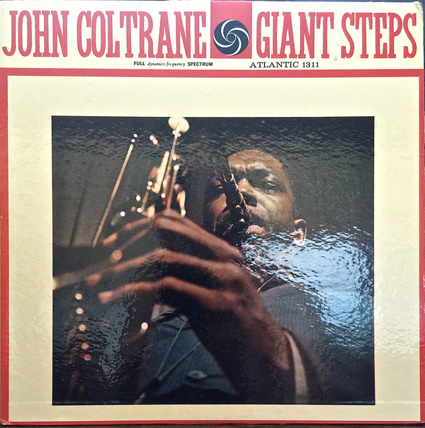 John Coltrane — Giant Steps