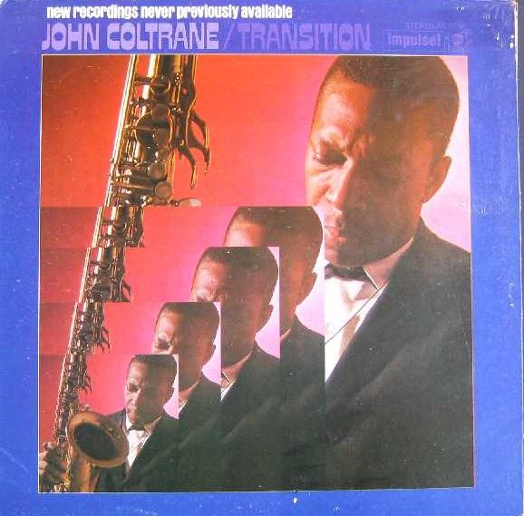 John Coltrane — Transition