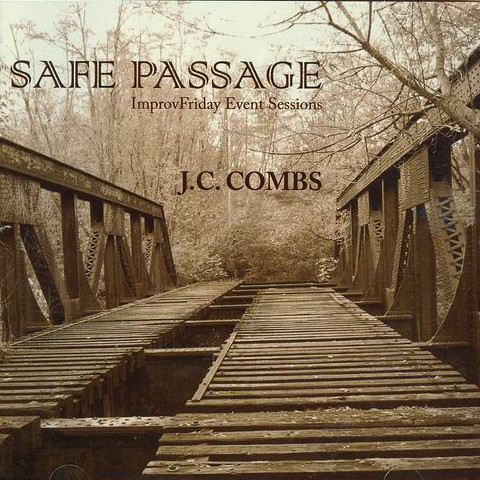J.C. Combs — Safe Passage