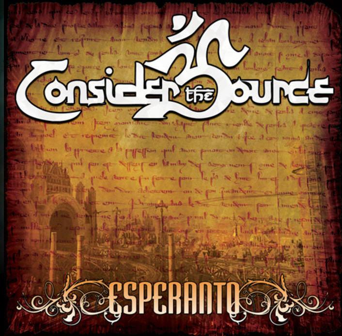 Consider the Source — Esperanto