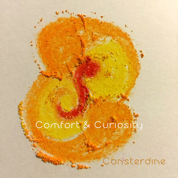 Colin Consterdine — Comforts and Curiosity