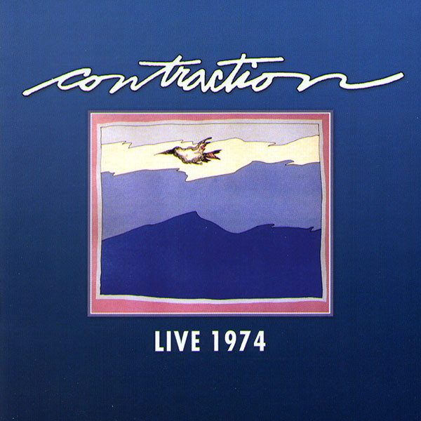 Contraction — Live 1974