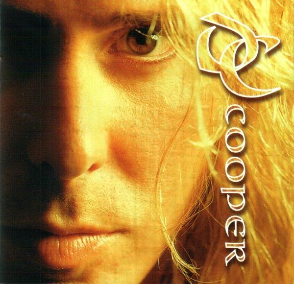 D.C. Cooper — D.C. Cooper