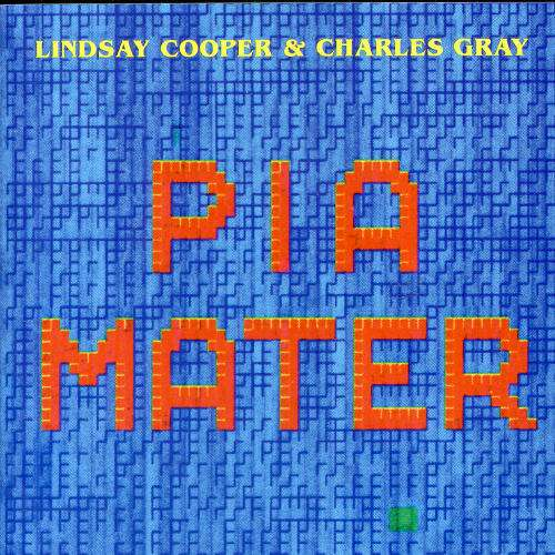 Pia Mater Cover art