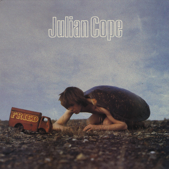 Julian Cope — Fried