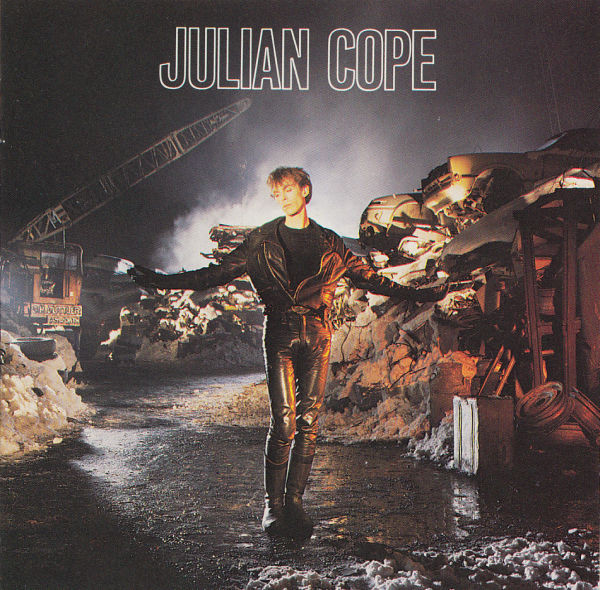 Julian Cope — Saint Julian
