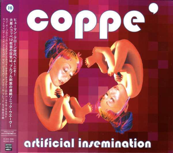 Coppé — Artificial Insemination