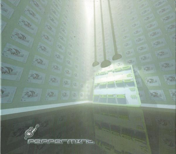 Coppé — Peppermint