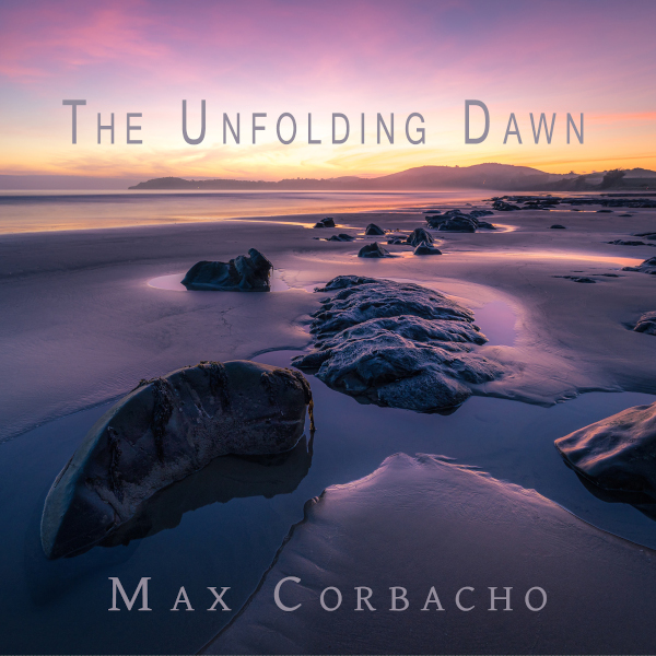 Max Corbacho — The Unfolding Dawn