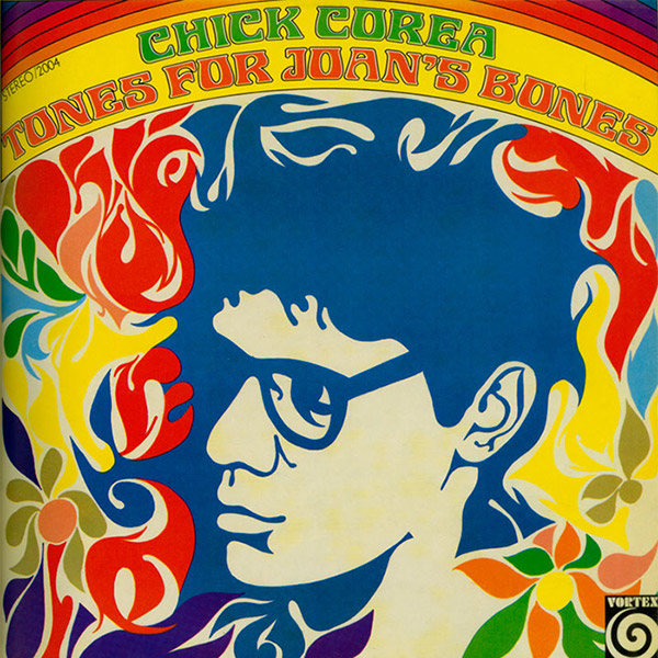 Chick Corea — Tones for Joan's Bones