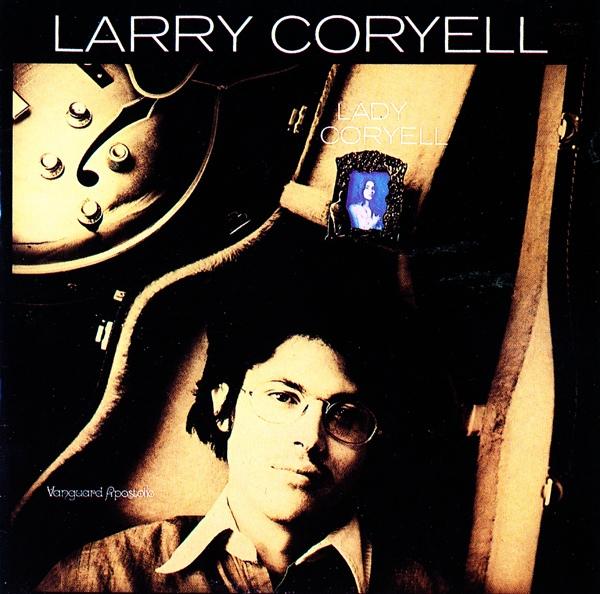 Larry Coryell — Lady Coryell