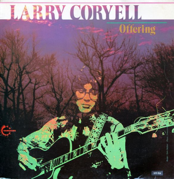 Larry Coryell — Offering