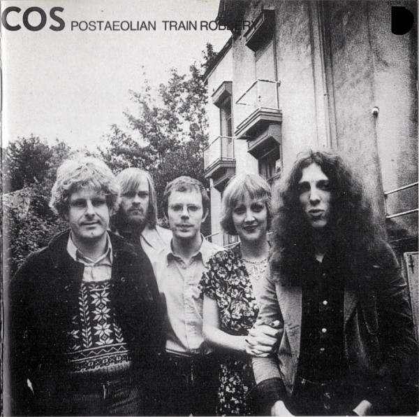 Cos — Postaeolian Train Robbery